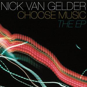 Nick van Gelder 歌手頭像