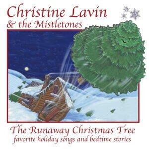Christine Lavin & The Mistletones 歌手頭像