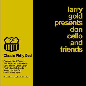 Larry Gold