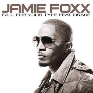 Jamie Foxx featuring Drake 歌手頭像