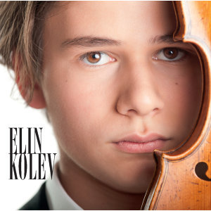 Elin Kolev (伊林科烈夫) 歌手頭像