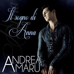 Andrea Amaru' 歌手頭像