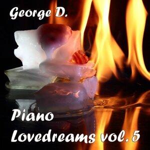 George D 歌手頭像