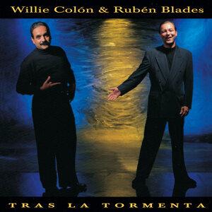 Rubén Blades, Willie Colón 歌手頭像