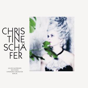 Christine Schäfer 歌手頭像