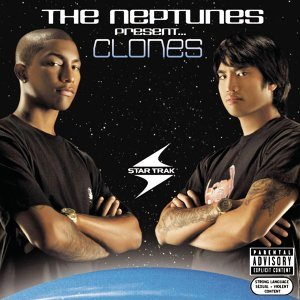 The Neptunes 歌手頭像