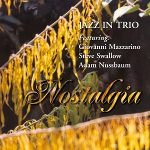 Jazz in Trio 歌手頭像