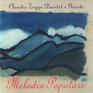Claudio Zappi Quartet Plus Guests 歌手頭像