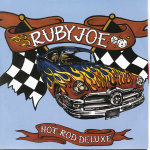 Ruby Joe 歌手頭像