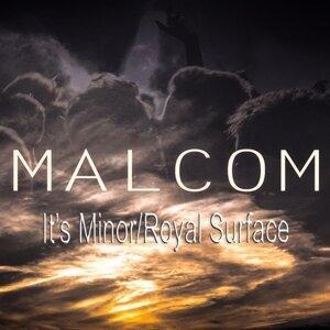 Malcom 歌手頭像