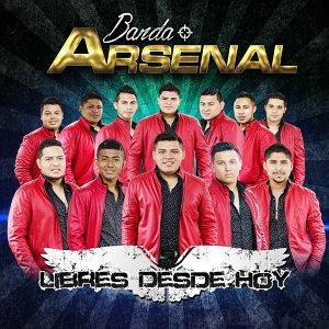 Banda Arsenal 歌手頭像