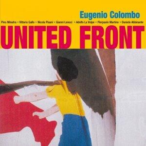 Eugenio Colombo Group 歌手頭像
