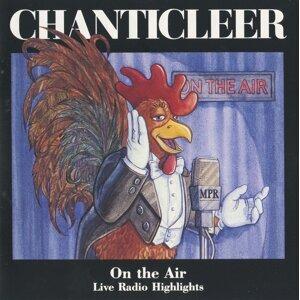Chanticleer (香提克利合唱團) 歌手頭像