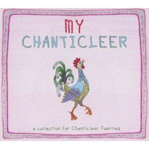 Chanticleer (香提克利合唱團)