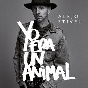 Alejo Stivel 歌手頭像