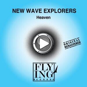 New Wave Explorers 歌手頭像