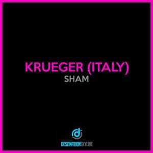Krueger (Italy) 歌手頭像