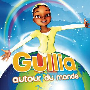 Gullia 歌手頭像