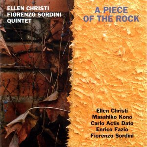Ellen Christi, Fiorenzo Sordini Quintet