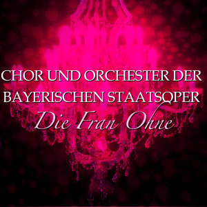 Chor und Orchester der Bayerischen Staatsoper München 歌手頭像