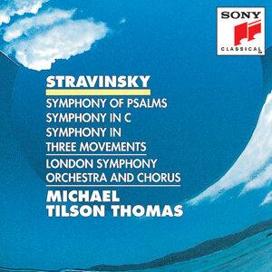 Michael Tilson Thomas, London Symphony Orchestra & Chorus