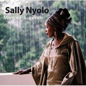 Sally Nyolo 歌手頭像
