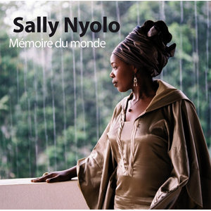 Sally Nyolo