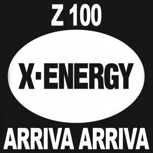 Z 100 歌手頭像