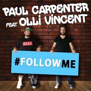 Paul Carpenter feat. Olli Vincent