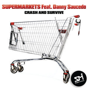 Supermarkets feat. Danny Saucedo 歌手頭像