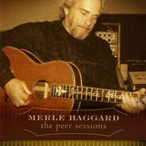 Haggard. Merle 歌手頭像