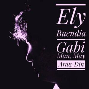 Ely Buendia