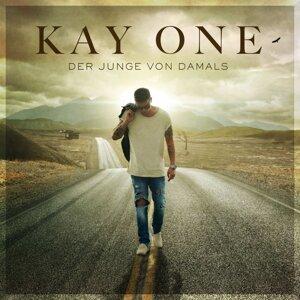 Kay One 歌手頭像