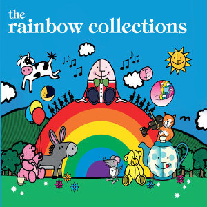 The Rainbow Collections 歌手頭像