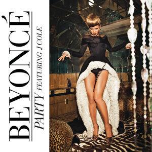 Beyoncé featuring J Cole 歌手頭像