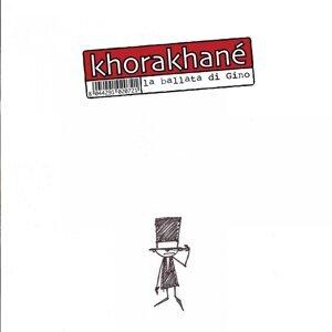 Khorakhané 歌手頭像