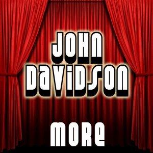 John Davidson 歌手頭像