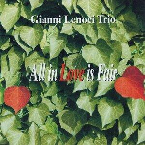 Gianni Lenoci Trio 歌手頭像