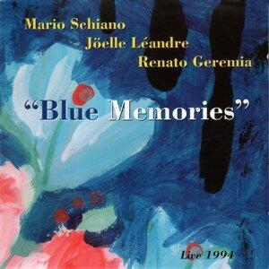 Mario Schiano, Joëlle Léandre, Renato Geremia 歌手頭像