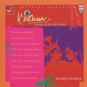 Shubha Mudgal 歌手頭像