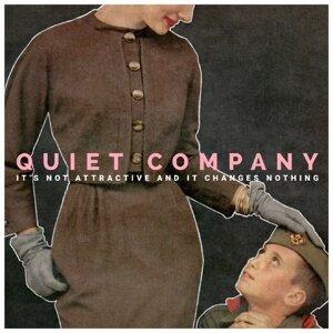 Quiet Company 歌手頭像