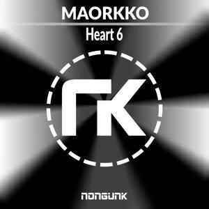 Maorkko 歌手頭像