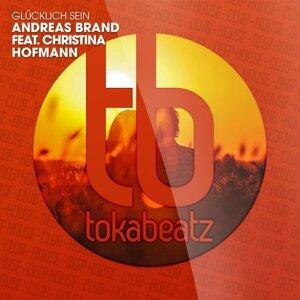 Andreas Brand 歌手頭像
