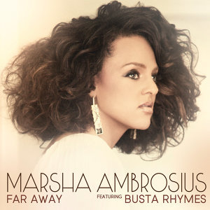 Marsha Ambrosius feat. Busta Rhymes 歌手頭像
