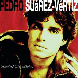 Pedro Suárez Vértiz 歌手頭像