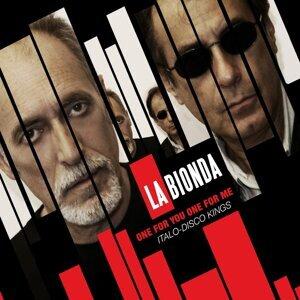 La Bionda 歌手頭像