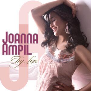 Joanna Ampil 歌手頭像