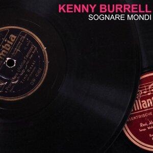 Kenny Burrell (肯尼布瑞爾)