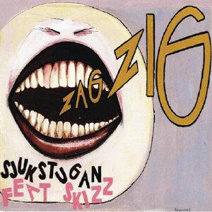 Sjukstugan feat. Skizz