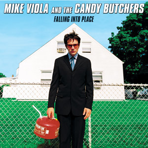 Mike Viola and The Candy Butchers